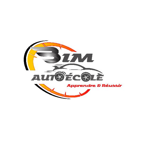 Logo Bim au