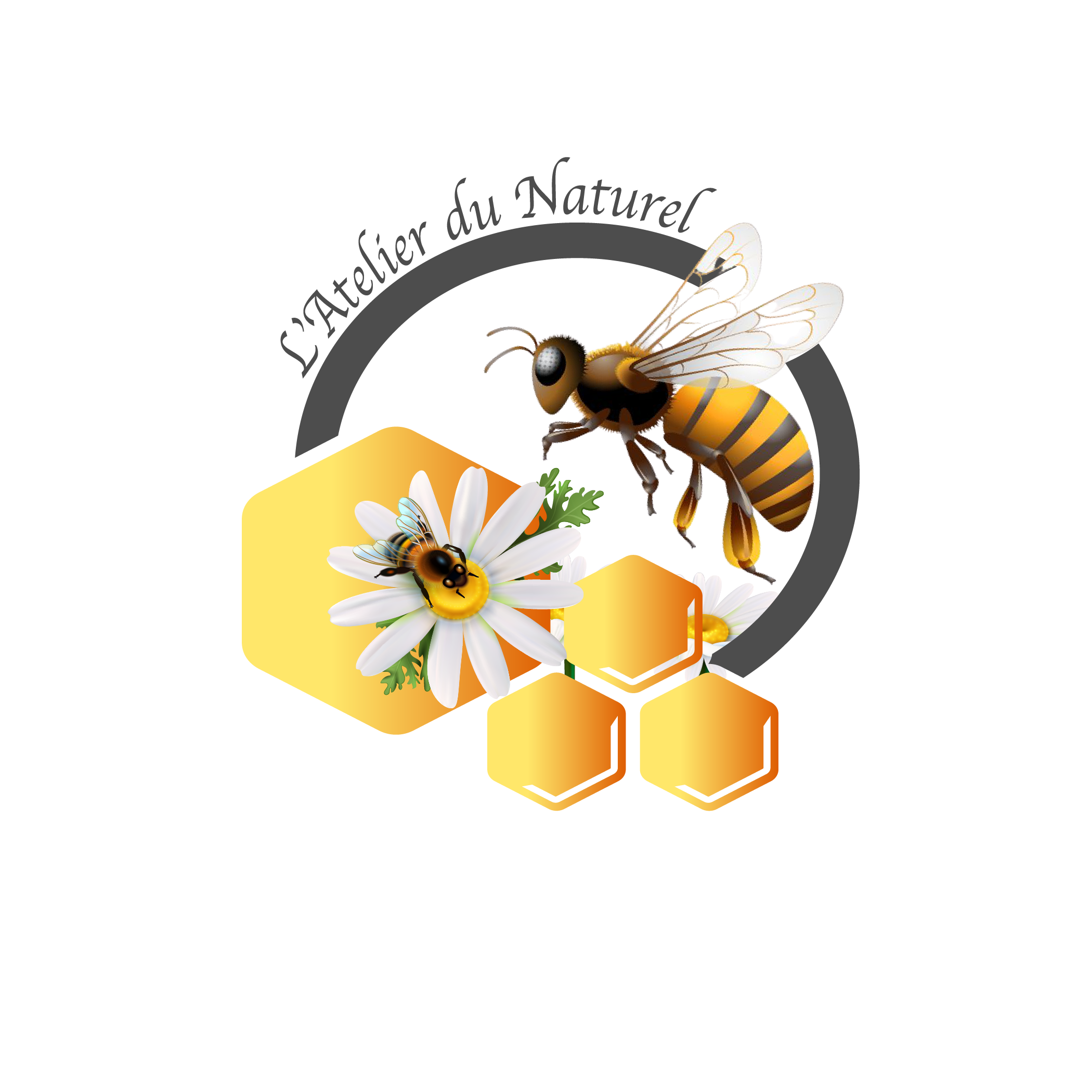 logo latelier du naturel